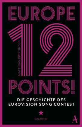 Europe - 12 Points! - Breitinger, Matthias