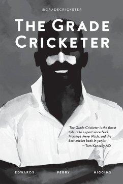 The Grade Cricketer - Perry, Sam