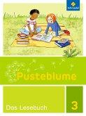 Pusteblume. Das Lesebuch 3. Schülerband. Allgemeine Ausgabe