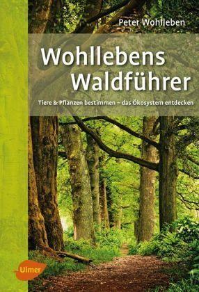 Wohllebens Waldführer - Wohlleben, Peter