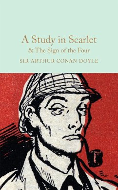 A Study in Scarlet & The Sign of the Four - Doyle, Arthur Conan