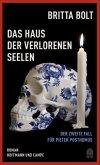 Das Haus der verlorenen Seelen / Pieter Posthumus Bd.2 (Restexemplar)