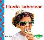 Puedo Saborear (I Can Taste)