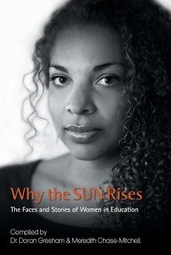 Why the SUN Rises