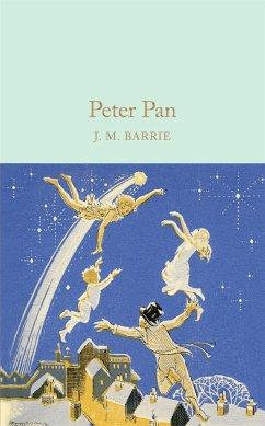 Peter Pan - Barrie, J. M.