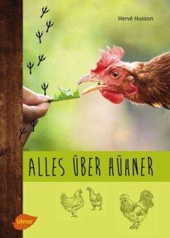 Alles über Hühner - Husson, Hervé