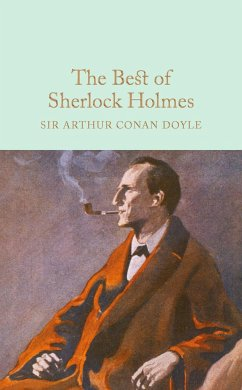 The Best of Sherlock Holmes - Doyle, Arthur Conan