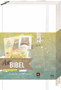 NLB Art Journaling Bibel - Paket AT und NT