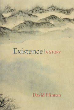 Existence - Hinton, David