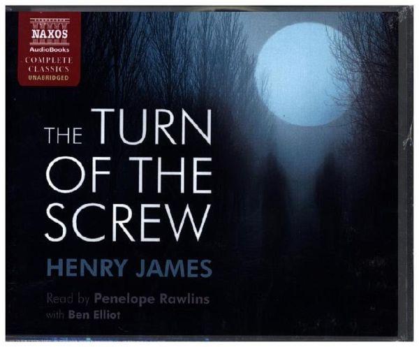 Turn screw henry james essays