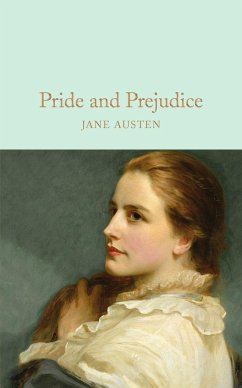 Pride and Prejudice - Austen, Jane