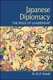 Japanese Diplomacy: The Role of Leadership
