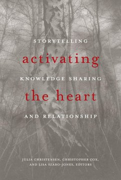Activating the Heart: Storytelling, Knowledge S...