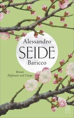 Seide - Baricco, Alessandro