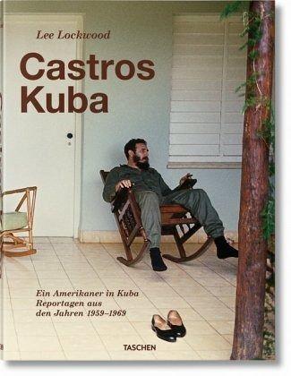 Castros Kuba - Lockwood, Lee; Landau, Saul