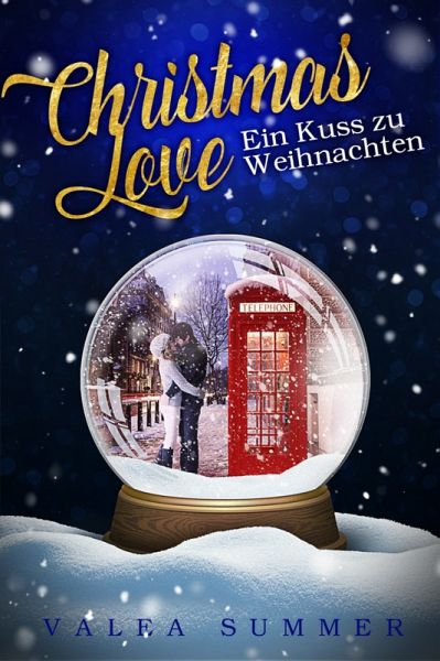 Christmas Love (eBook, ePUB)
