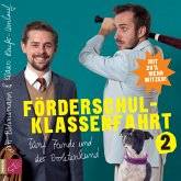 Förderschulklassenfahrt 2 (MP3-Download)