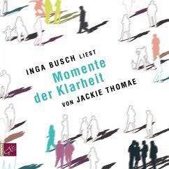 Momente der Klarheit (MP3-Download) - Thomae, Jackie