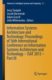Information Systems Architecture and Technology: Proceedings of 36th International Conference on Information Systems Architecture and Technology - ISAT 2015 - Part III