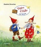 Pippa und Pelle auf Reisen / Pippa & Pelle Bd.3