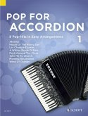 Pop For Accordion, Akkordeon