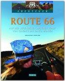 """Abenteuer Route 66 - Auf der legendären """"Mother Road"""" von Chicago bis Santa Monica"""