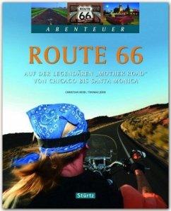 Abenteuer Route 66 - Auf der legendären
