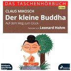 Der kleine Buddha, 2 Audio-CDs
