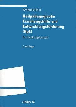 Heilpädagogische Erziehungshilfe und Entwicklun...