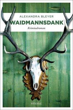 Waidmannsdank - Bleyer, Alexandra