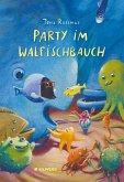 Party im Walfischbauch