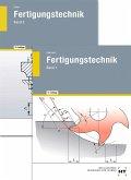 Paketangebot Fertigungstechnik Band 1 und 2