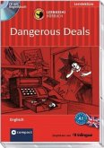 Dangerous Deals, Audio-CD