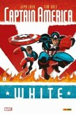 Captain America: White