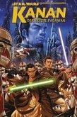 Kanan - Der letzte Padawan / Star Wars - Comics Bd.90