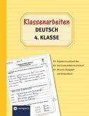 Klassenarbeiten Deutsch 4. Klasse