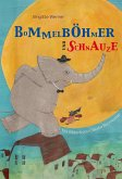 Bommelböhmer und Schnauze