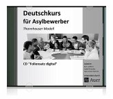 Deutschkurs für Asylbewerber - Foliensatz digital, CD-ROM