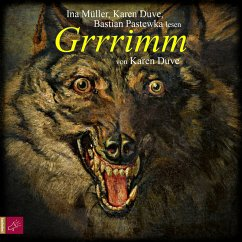 Grrrimm (MP3-Download) - Duve, Karen