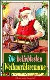 Die beliebtesten Weihnachtsromane (Illustrierte Ausgabe) (eBook, ePUB)