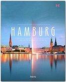 Premium Hamburg - Englische Ausgabe