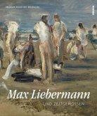 Max Liebermann und Zeitgenossen