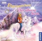 Der silberne Stern / Sternenschweif Bd.35 (1 Audio-CD)