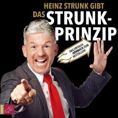 Das Strunk-Prinzip (MP3-Download) - Strunk, Heinz
