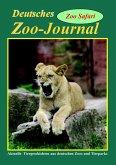 Deutsches Zoo Journal (eBook, ePUB)