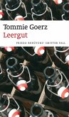 Leergut (eBook) (eBook, ePUB)