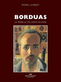 Borduas (eBook, PDF)