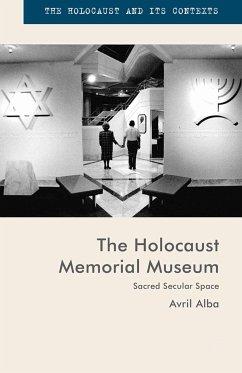 The Holocaust Memorial Museum (eBook, PDF)