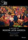 History of Modern Latin America (eBook, PDF)