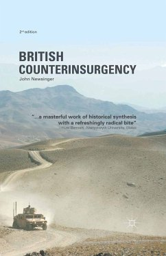 British Counterinsurgency (eBook, PDF)
